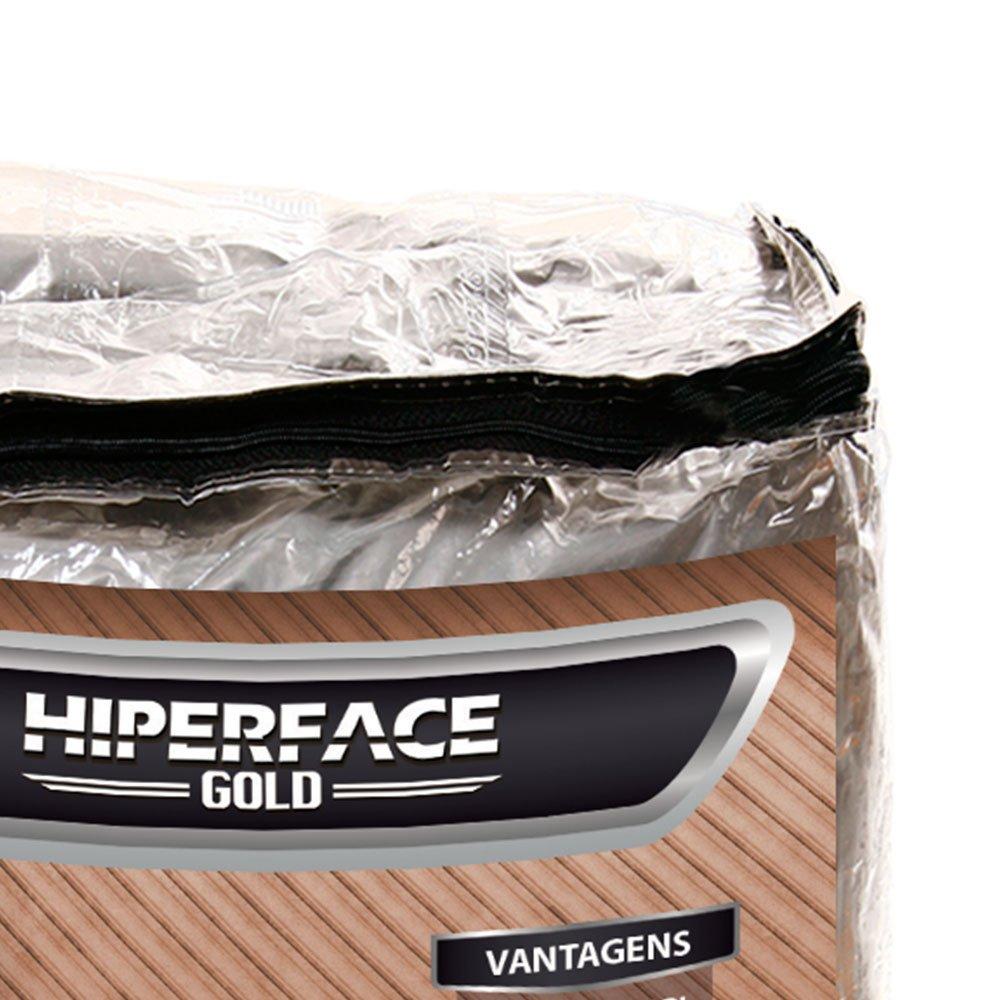 Capa Protetora Hiperface Gold M para Bancos de Automóveis com 8 Peças - Imagem zoom