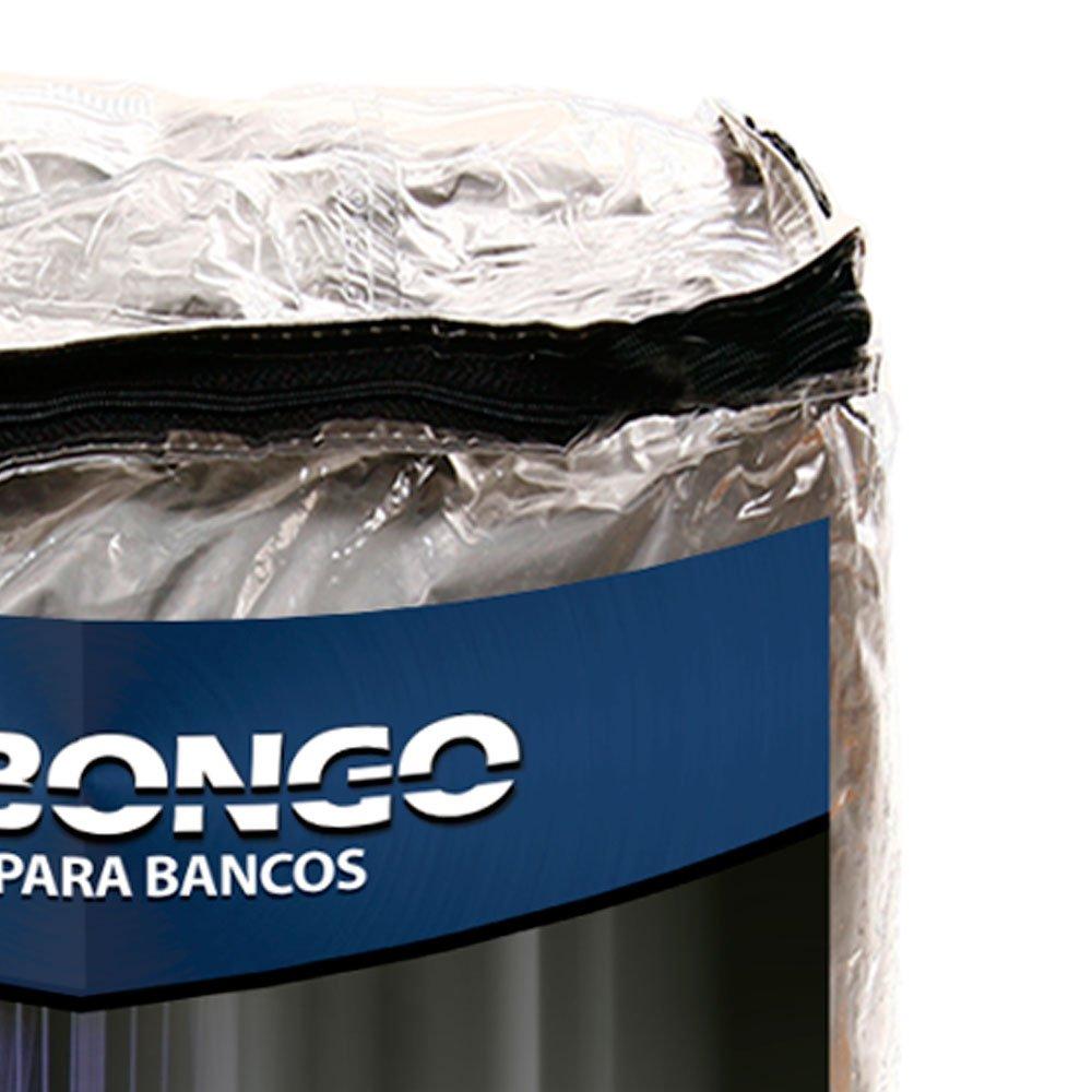 Capa para Banco Automotivo em Tecido para Kia Bongo com 02 Peças - Imagem zoom