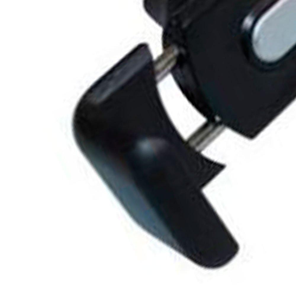 Suporte de Smartphone para Saída de Ar com Cabo USB - Imagem zoom