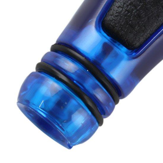 Bola para Câmbio Sport Surf Azul - Imagem zoom