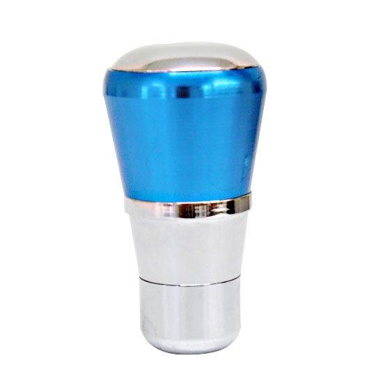Bola Câmbio Formula GT - Azul - Imagem zoom