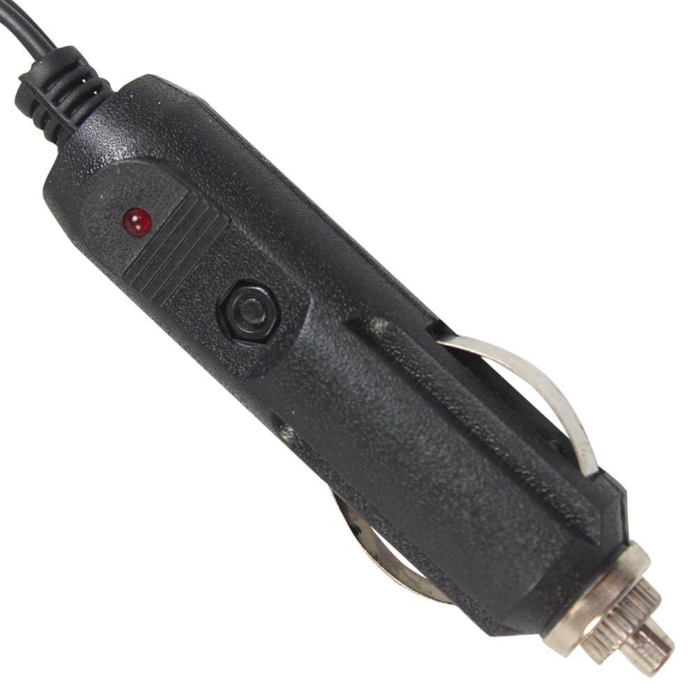 Multi Carregador com USB - Imagem zoom