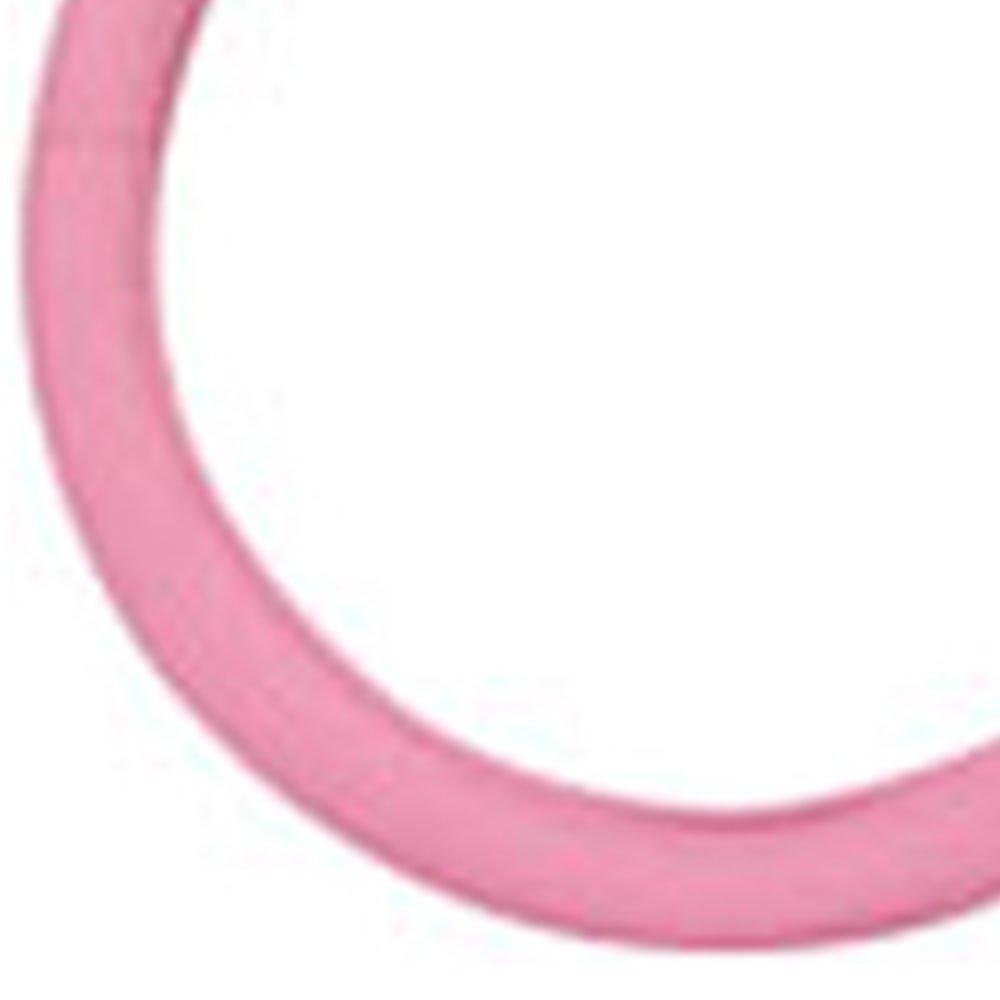 Capa para Volante Rosa - Imagem zoom