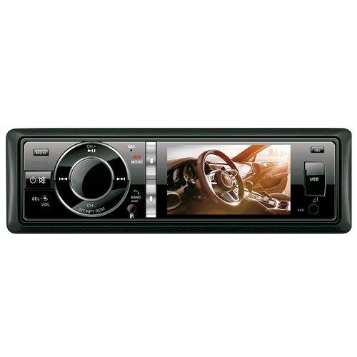 dvd player automotivo 1 din 3 pol.