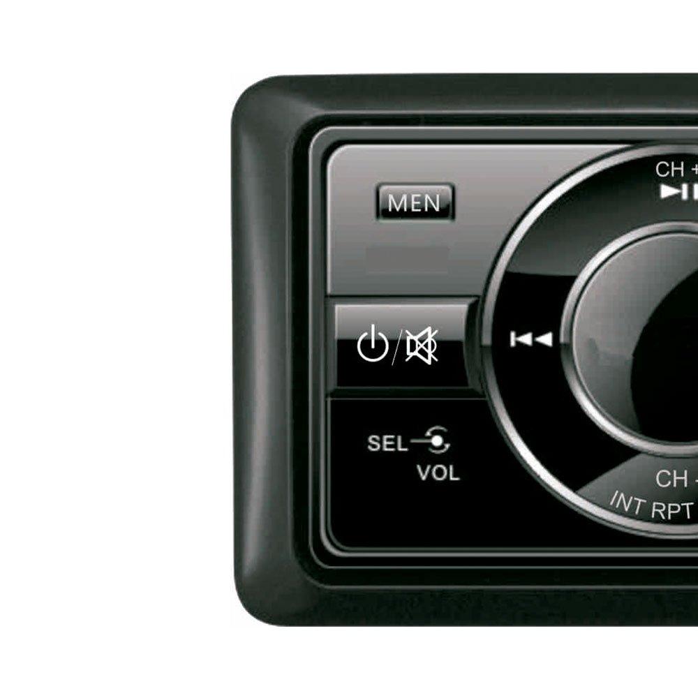 DVD Player Automotivo 1 Din 3 Pol.  - Imagem zoom
