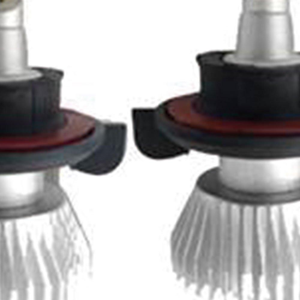 Kit Lâmpada de LED H13 32W 2800 Lúmens 6000K para Farol Automotivo com 2 Unidades - Imagem zoom