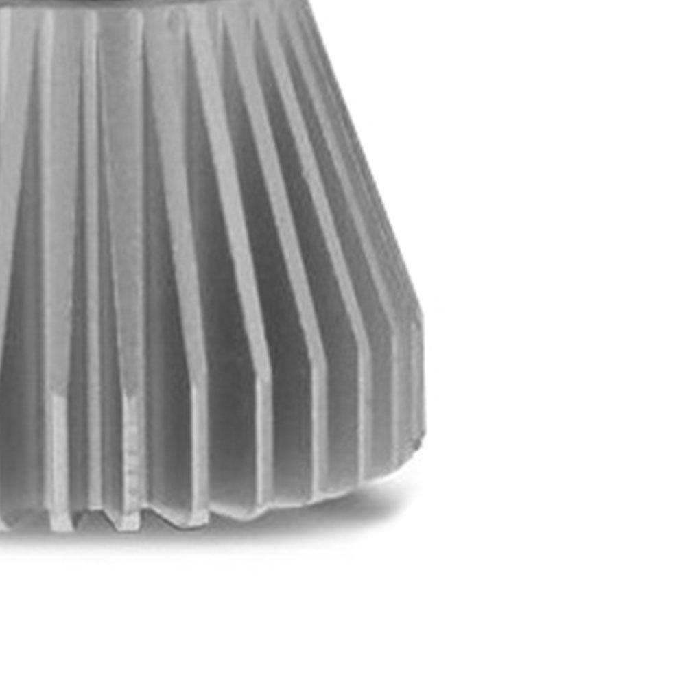 Kit Lâmpada de LED H27 32W 2800 Lúmens 6000K para Farol Automotivo - Imagem zoom