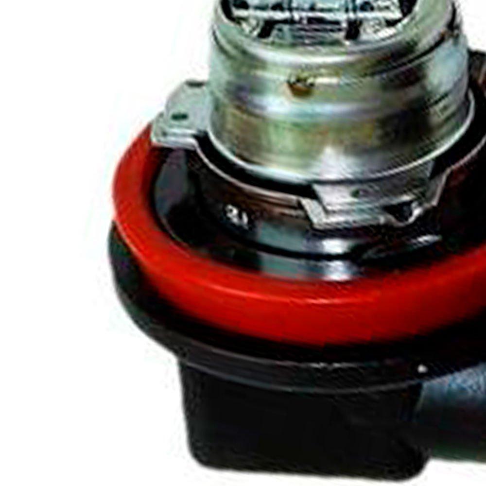 Lâmpada Automotiva H8 12V 55W 3200K Comum Unitária - Imagem zoom