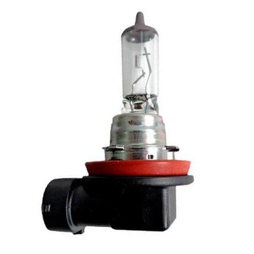 lâmpada automotiva h16 12v 55w 3200k comum unitária