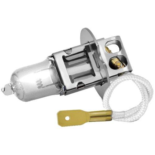 lâmpada para caminhão h3 24v 70w 3200k comum unitária