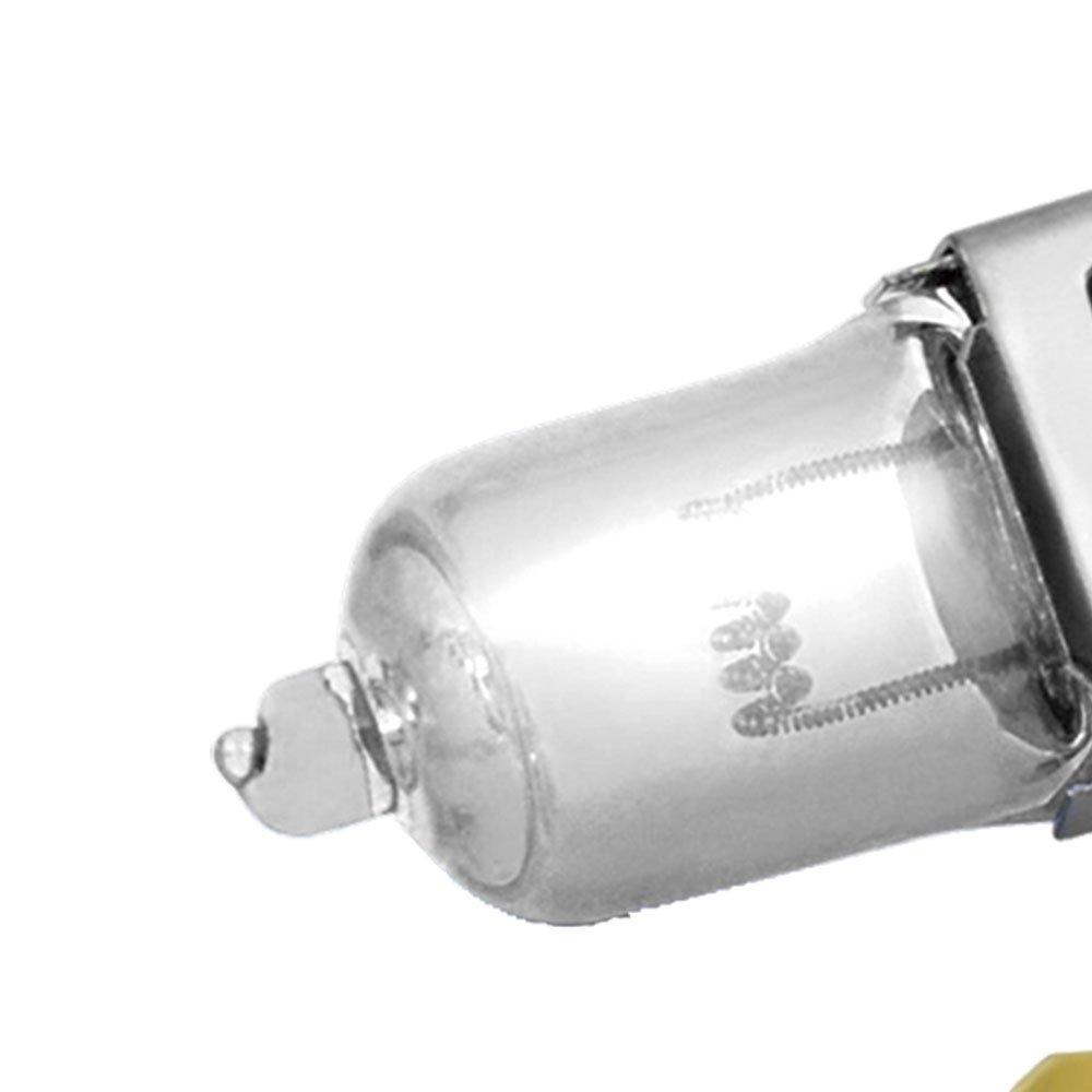 Lâmpada para Caminhão H3 24V 70W 3200K Comum Unitária - Imagem zoom
