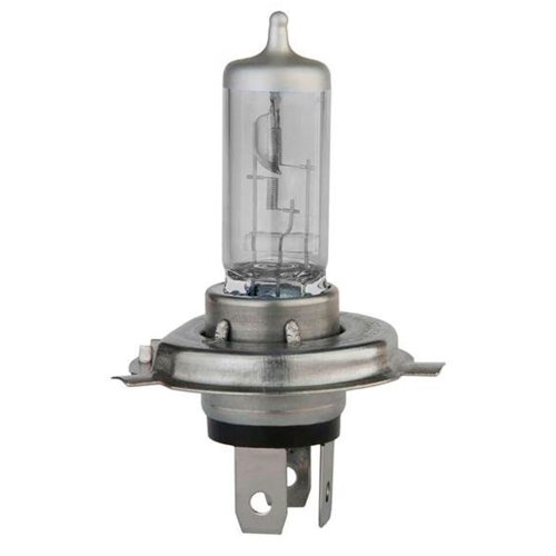 par de lâmpadas h7 24v 70w 5000k super branca para caminhão