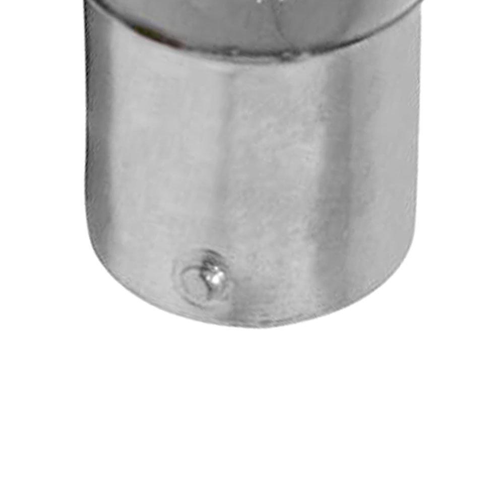 Lâmpada de Freio 1P S25 21W 24V BA15S Clara Unitária - Imagem zoom