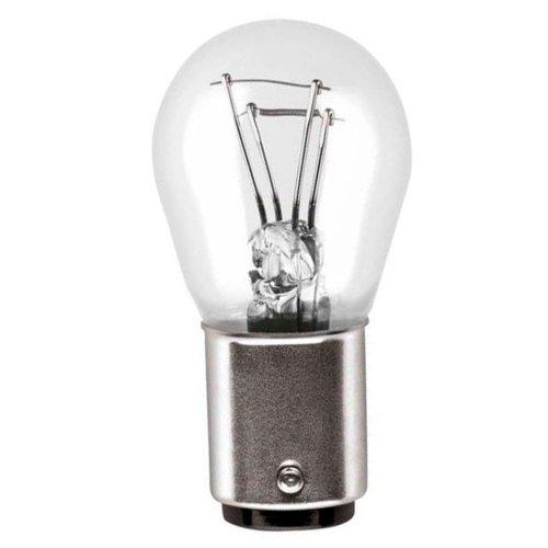 lâmpada de freio 2p s25 21/5w 24v bay15d clara
