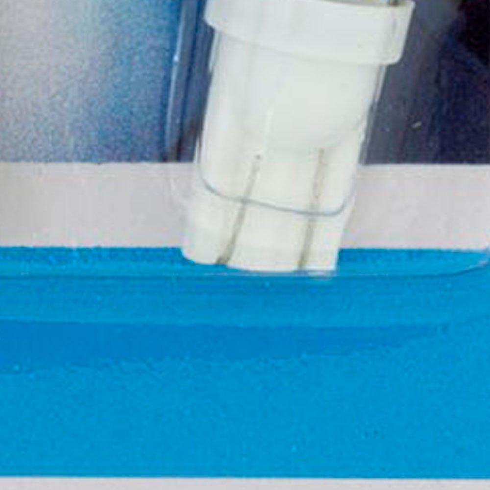 Lâmpada Automotiva Esmagadinha de LED T10 12V  - Imagem zoom