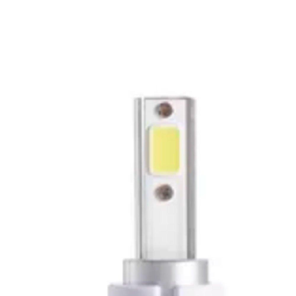 Par de Lâmpadas Super Led H1 30W 6200K para Farol Automotivo - Imagem zoom