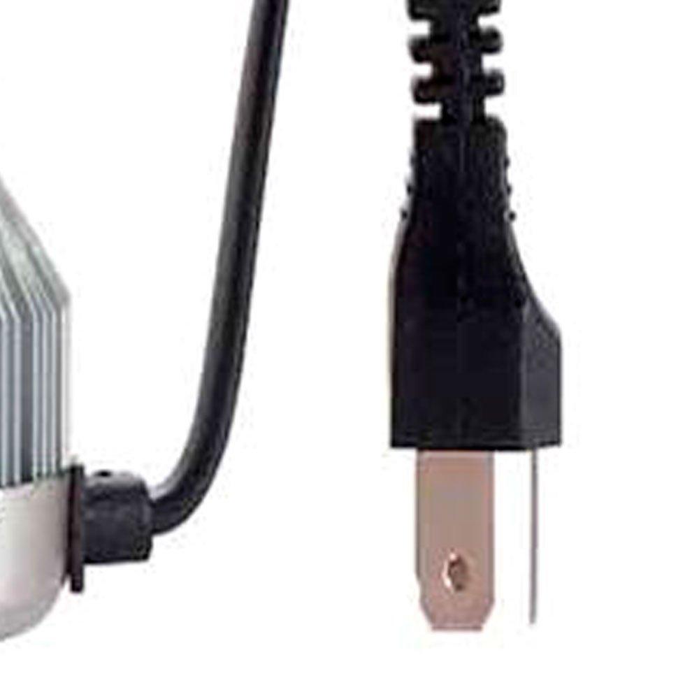 Par de Lâmpadas Super Led H4 30W 6200K Automotiva - Imagem zoom