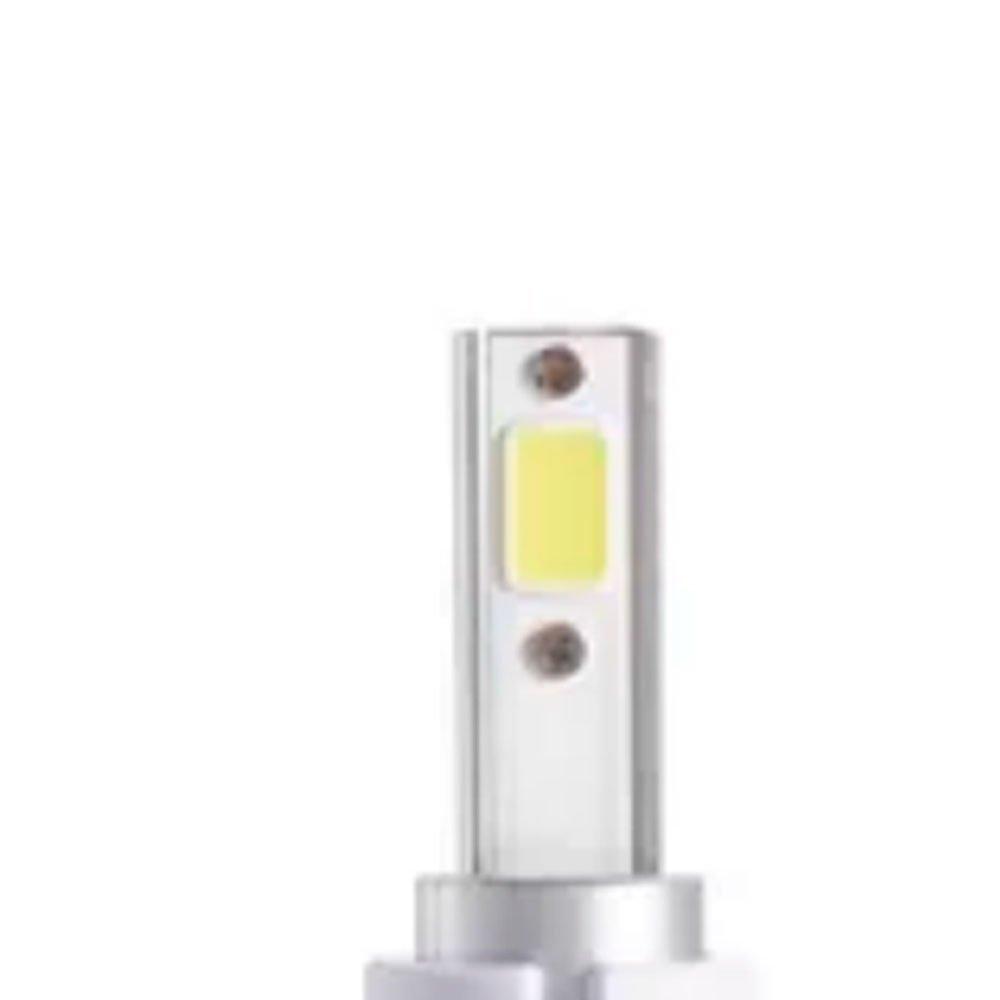 Par de Lâmpadas Super Led H8 30W 6200K Automotiva - Imagem zoom
