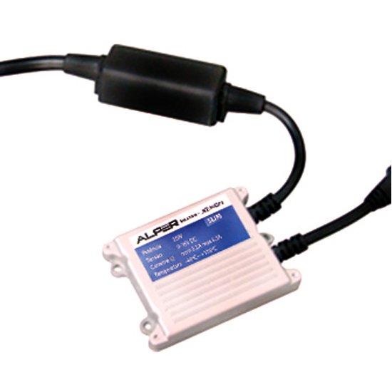 Kit Bi-Xenon H4 6000k 35W 12V - Imagem zoom
