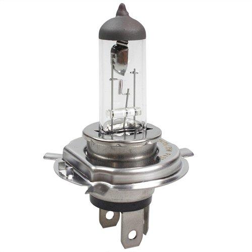 lâmpada automotiva h4 12v 60/55w 3200k comum unitária