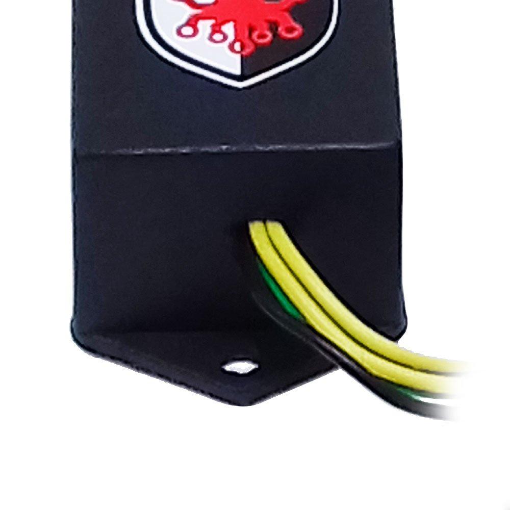 Cadeado Eletrônico Superblocker AntiFurto para Carros e Motos - Imagem zoom