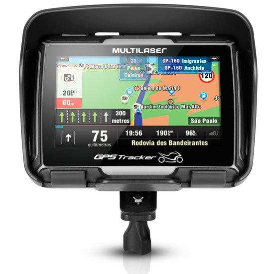 GPS Tracker para Moto 4.3 Pol. à Prova Dágua - Imagem zoom