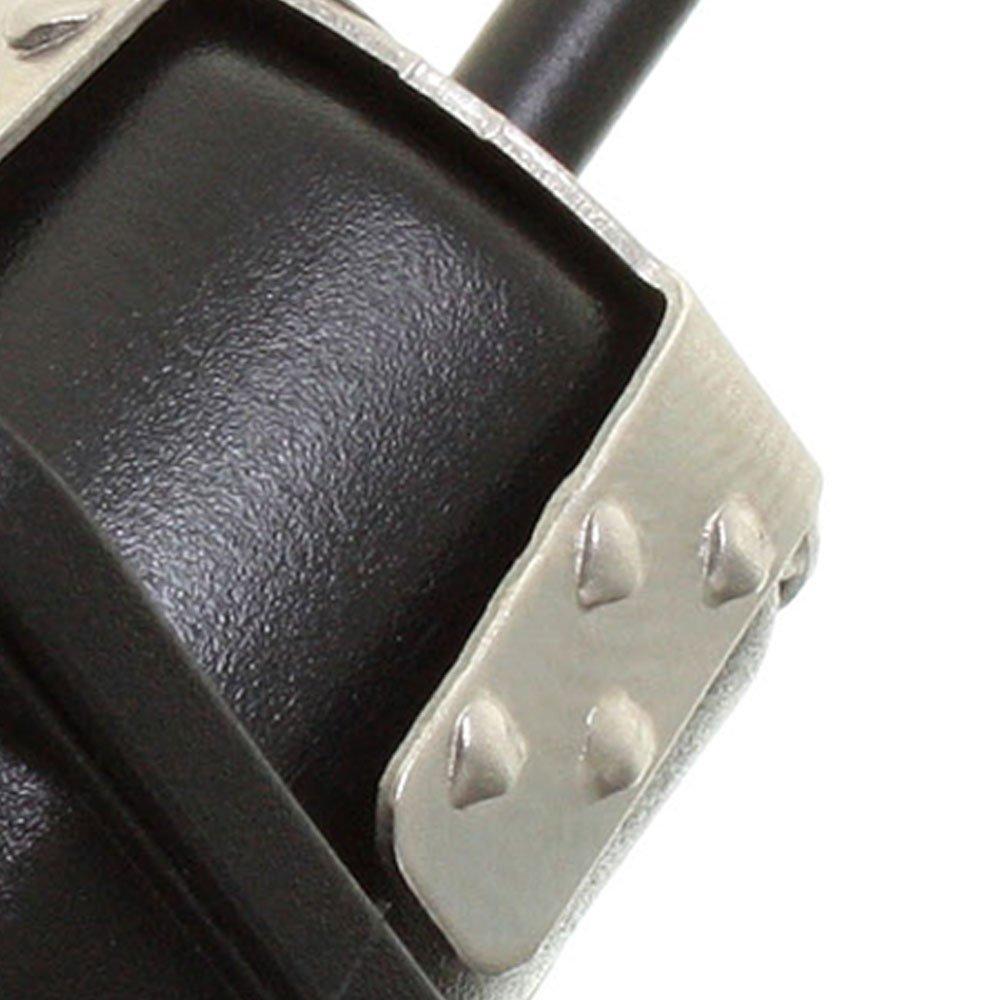 Câmera de Ré Automotiva tipo Tartaruga  - Imagem zoom