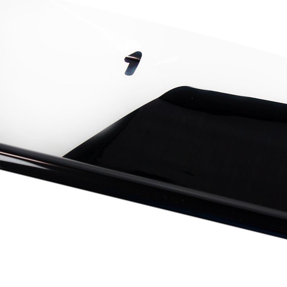 Kit Insulfilm FPG 0,5% Grafite da Strada Cabine Dupla ano 2009 a 2013 7 Peças - Imagem zoom