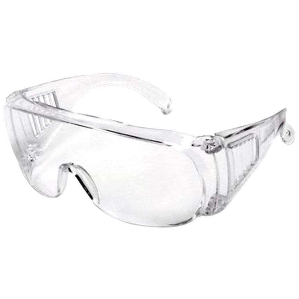 9edb9ec377721 Óculos de Segurança Vision 2000 Transparente com Tratamento Antirrisco -  Imagem zoom
