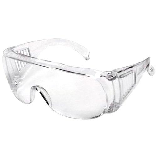 óculos de segurança vision 2000 transparente com tratamento antirrisco aa722c8b61