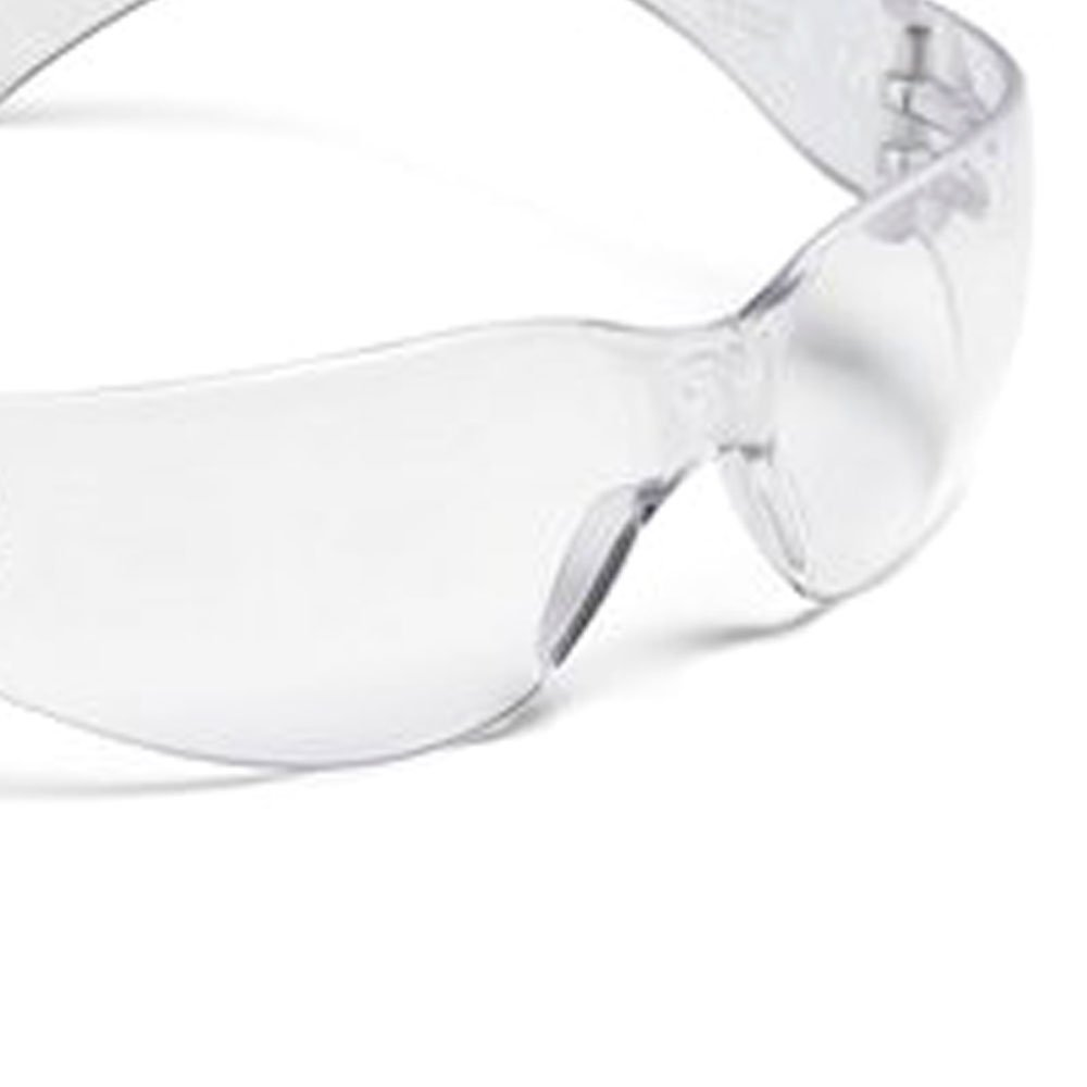0006523909114 Óculos de Segurança Virtua Transparente com Tratamento Antirrisco - Imagem  zoom