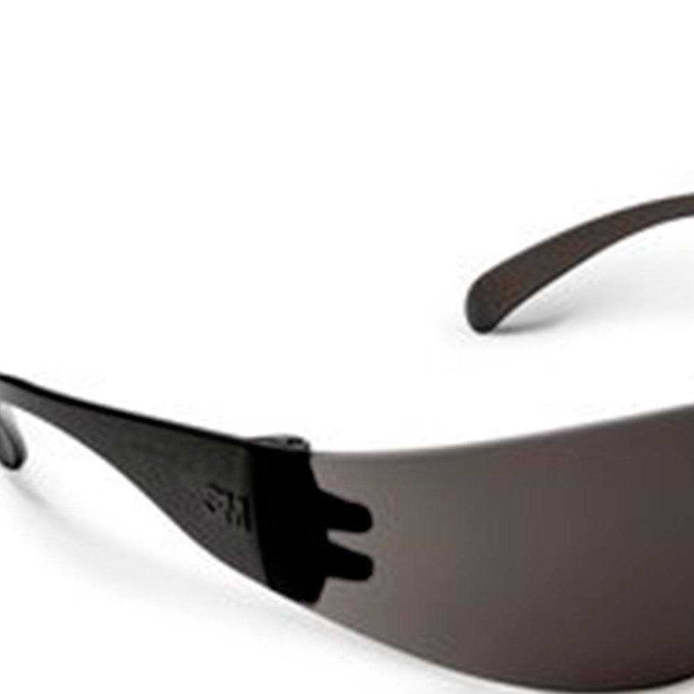 Óculos de Segurança Virtua Cinza com Tratamento Anti-risco e Anti-embaçante  - Imagem 31ffed94e8