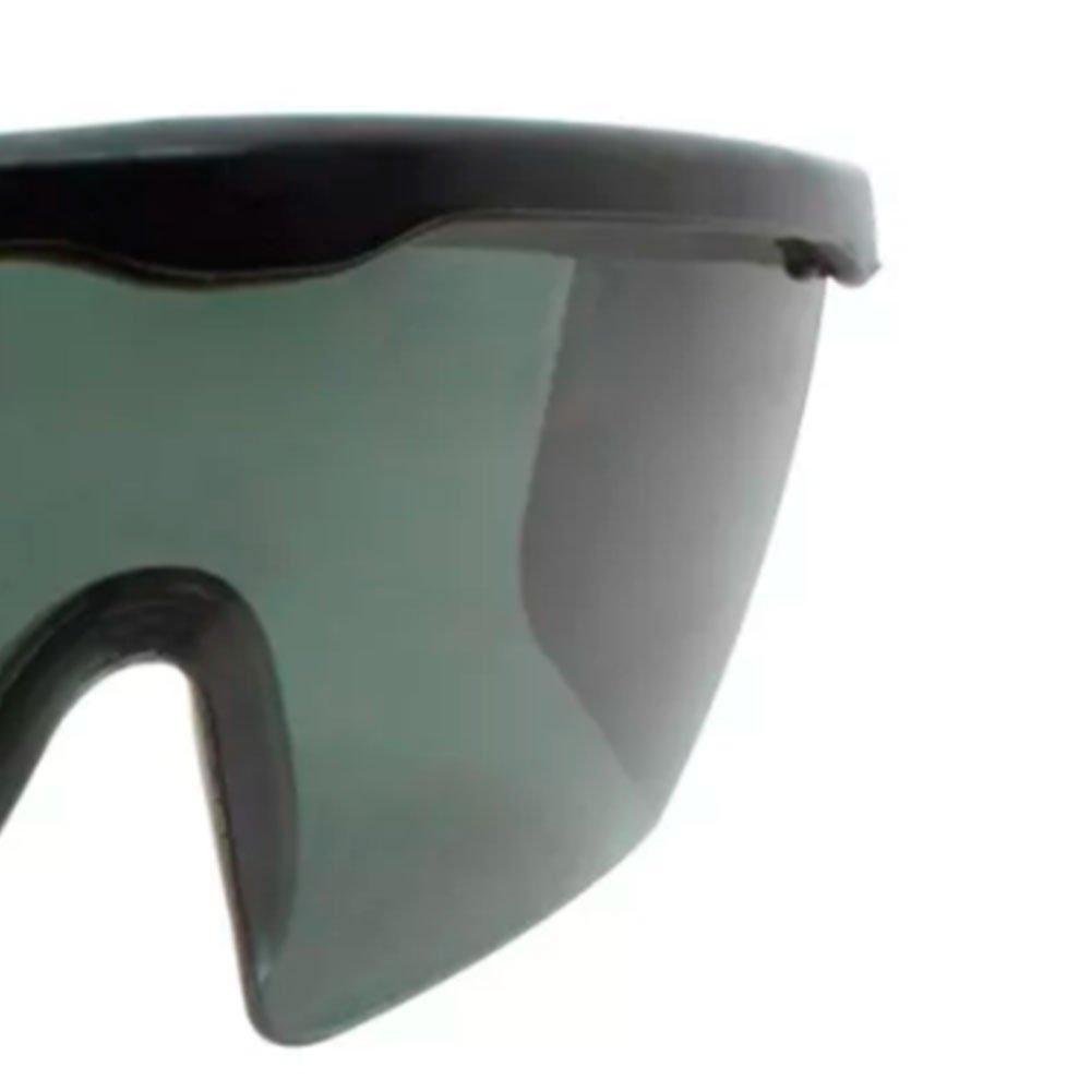 Óculos de Segurança Imperial Modelo Rio de Janeiro Fumê - Imagem zoom