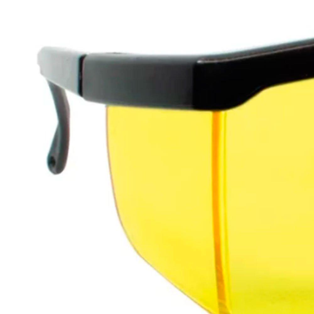 Óculos de Segurança Amarelo Imperial  - Imagem zoom