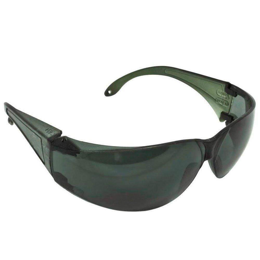 569ca97da9527 Óculos de Segurança Harpia Croma Modelo Centauro Fumê - PROTEPLUS ...