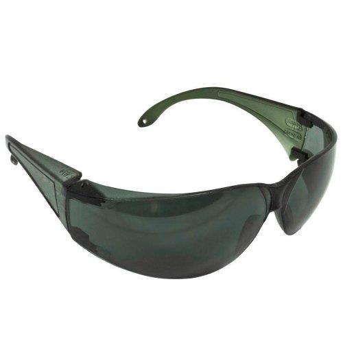 óculos de segurança harpia/croma modelo centauro fumê