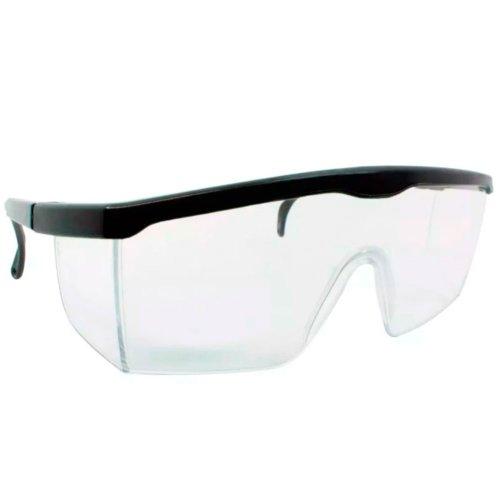 óculos de segurança antirrisco titan incolor