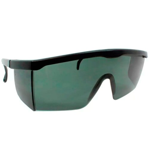 óculos de segurança antirrisco titan fumê