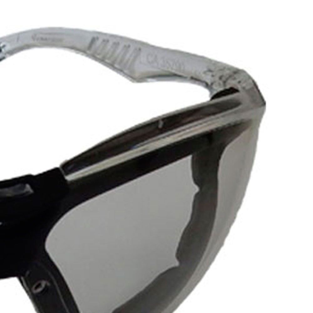734a9c0bf4d59 Óculos de Segurança Esportivo Cayman F - Incolor Espelhado - Imagem zoom