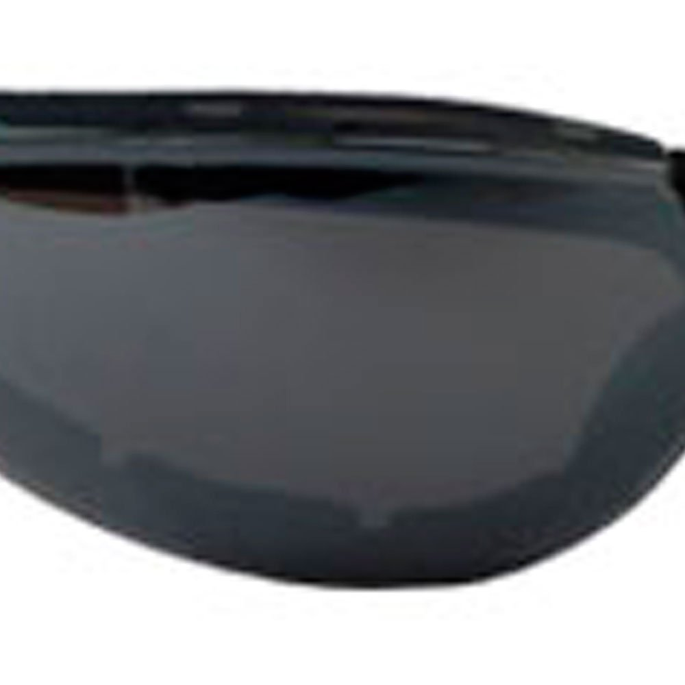 Óculos de Segurança Esportivo Cayman F - Cinza Espelhado - Imagem zoom 8c1a2c1c6838e