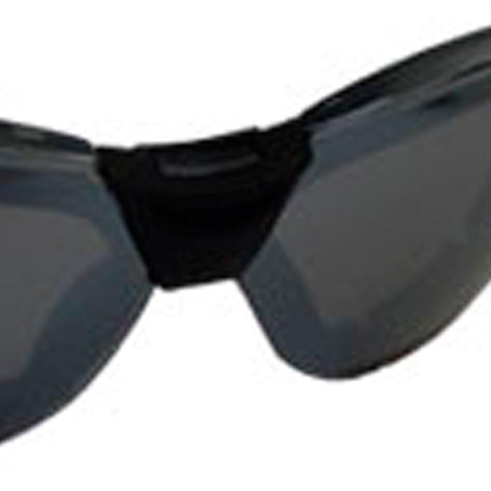 4faad2f675300 Óculos de Segurança Esportivo Cayman F - Cinza Espelhado - Imagem zoom