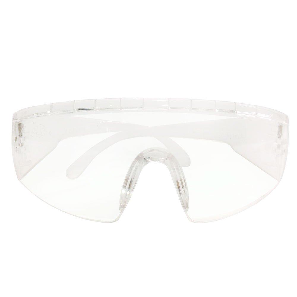 Óculos de Segurança Incolor Explorer - LEDAN-2096 - R 3.99   Loja do ... 6daf47b91e
