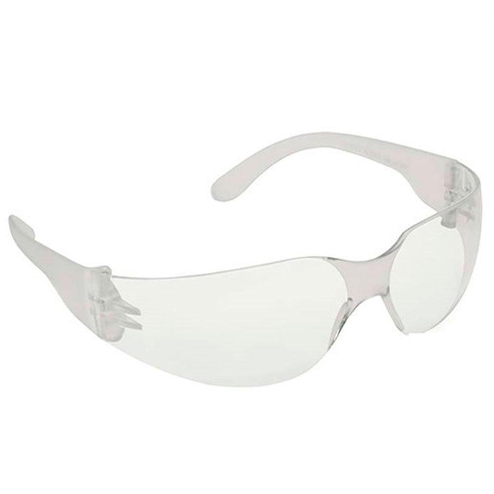 Óculos de Proteção Águia Incolor Anti-risco e UVA/UVB - Imagem zoom