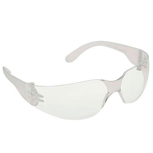 óculos de proteção águia incolor anti-risco e uva/uvb