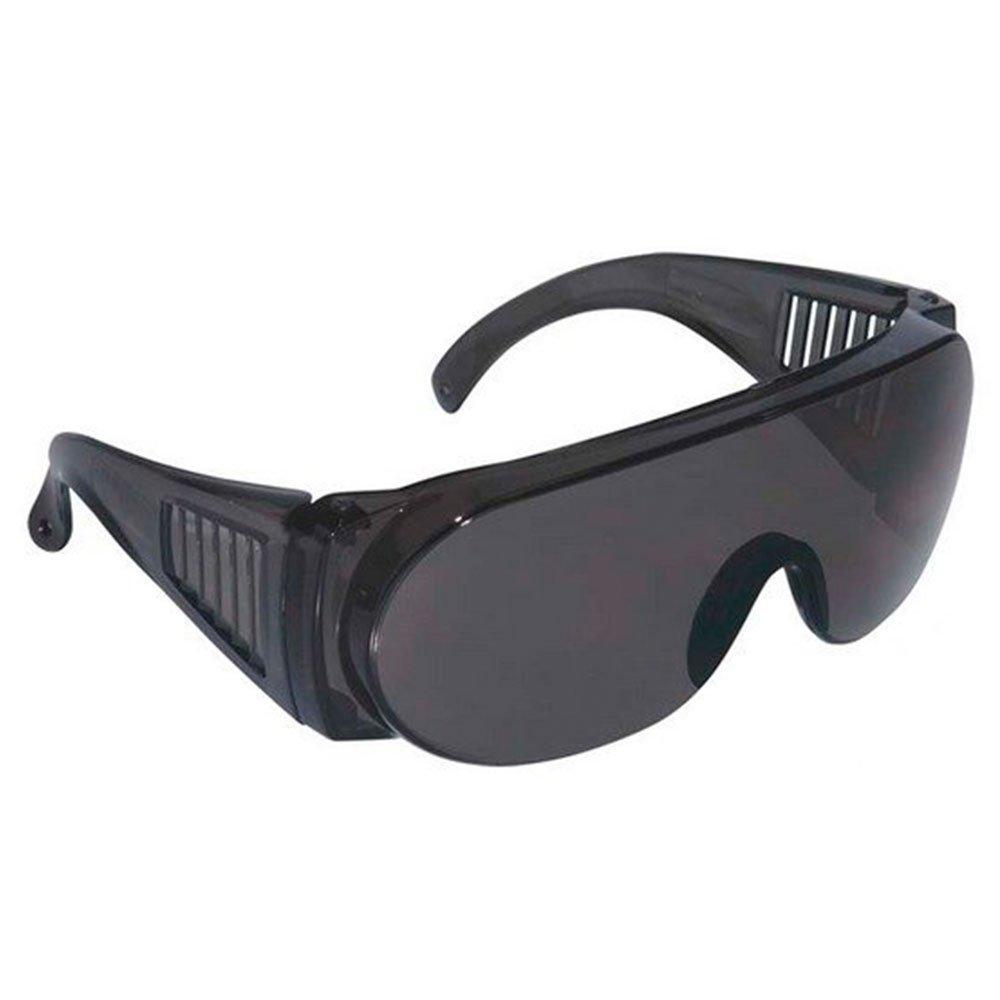 034a17eefbd7b Óculos de Proteção Netuno Cinza Fumê - DANNY-DA15700CZ - R 4.79 ...