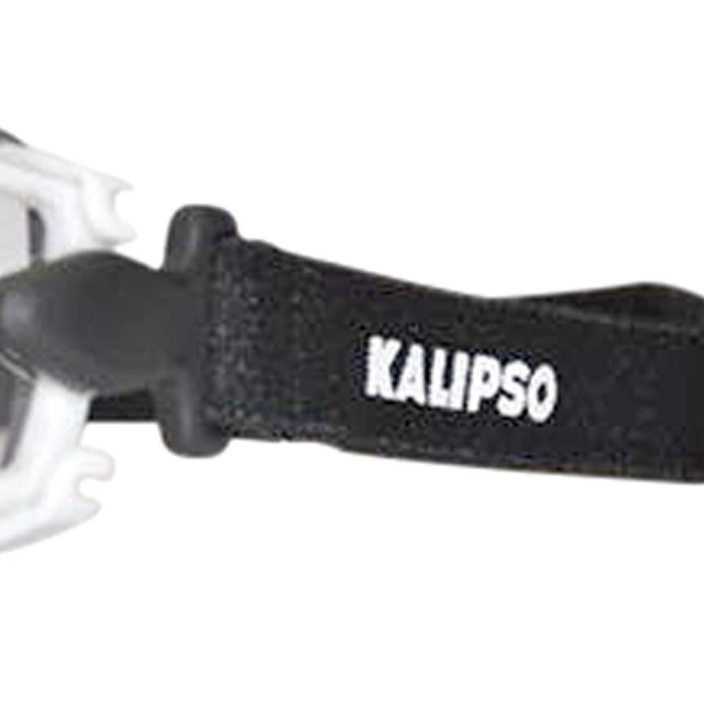 Óculos de Segurança Aruba Incolor - Imagem zoom