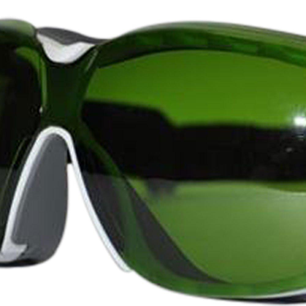Óculos de Segurança Aruba Verde - Imagem zoom