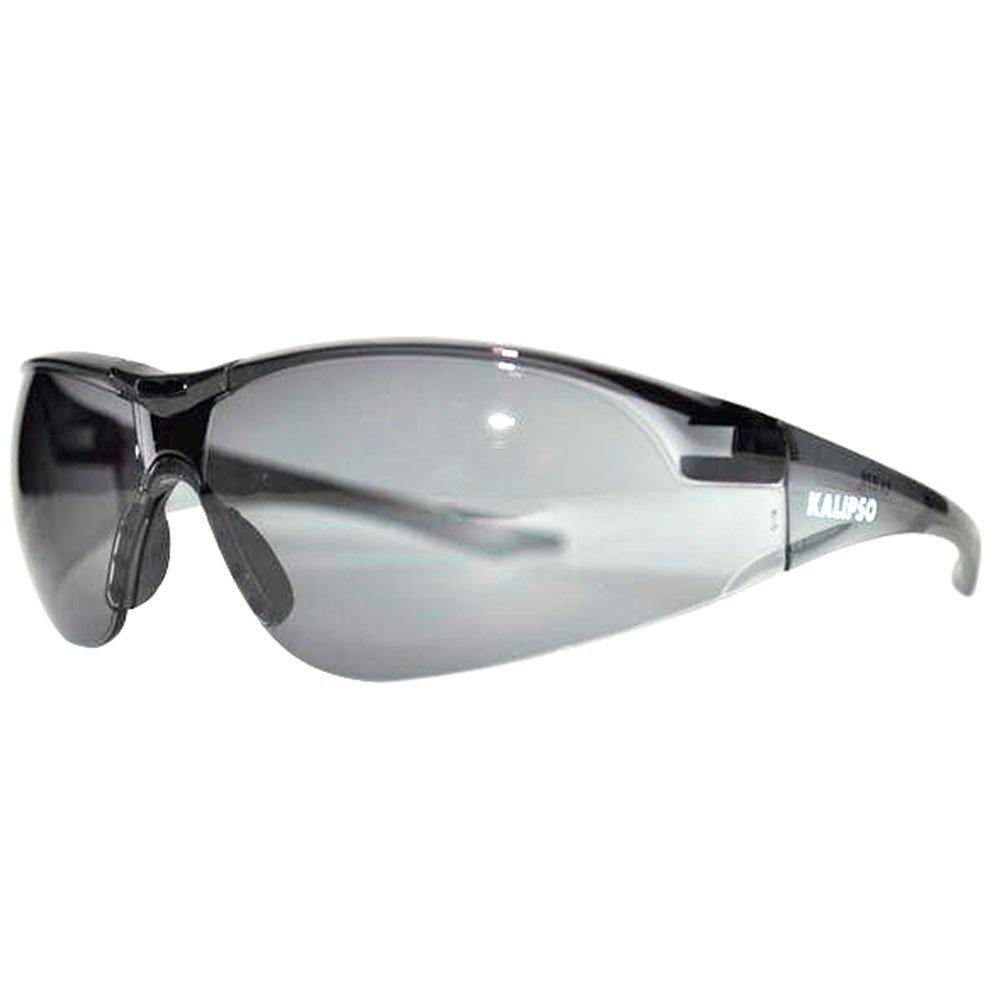 Óculos de Segurança Bali Cinza - KALIPSO-01.13.1.2 - R 17.99   Loja ... e8cb061398