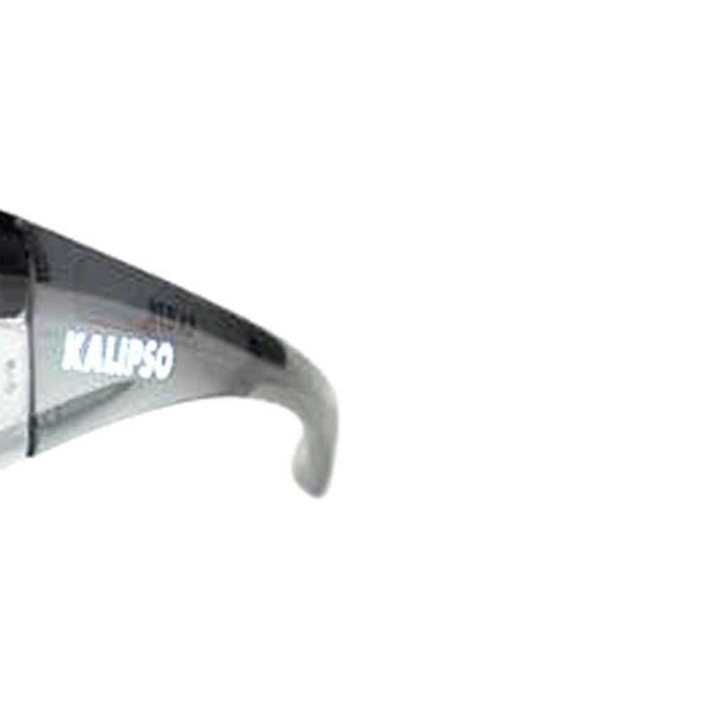 Óculos de Segurança Bali Cinza - Imagem zoom