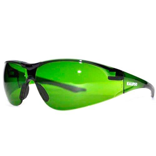 Oculos de Seguranca Bali Verde - KALIPSO-011314 - R  14.99 Leve Mais ... 99ead205bf